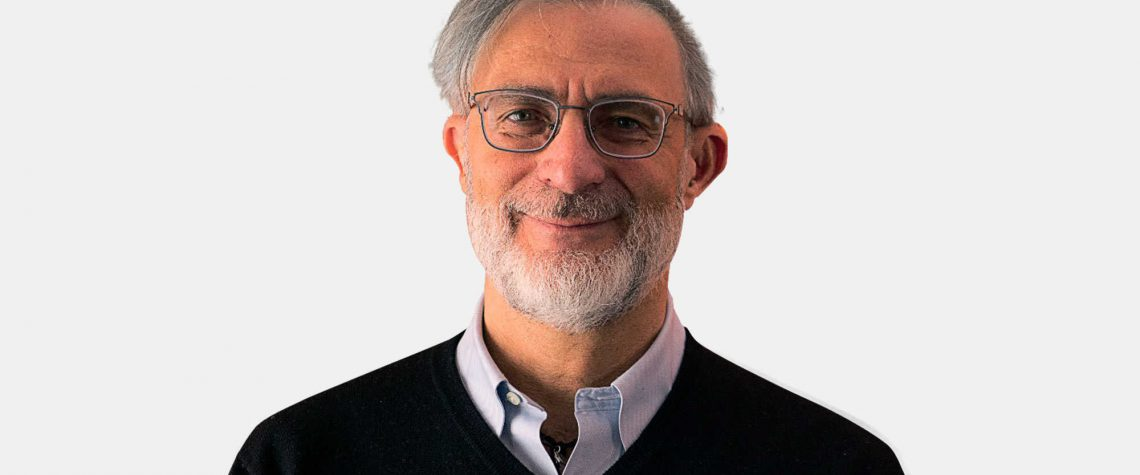 Dr Mauro Labanca from Italy