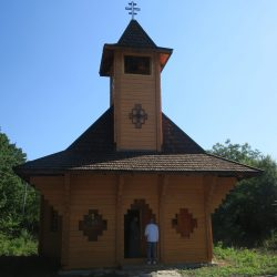 Volunteer Church1